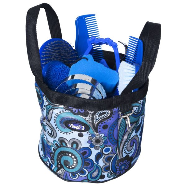 10 Piece Grooming Kit in Fun Prints