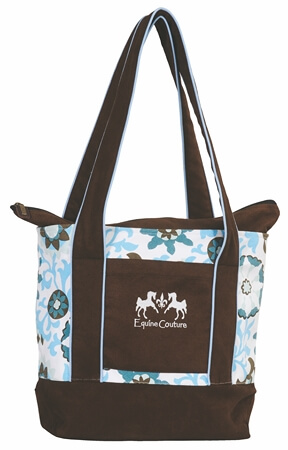 Equine Couture ASHLEY TOTE BAG
