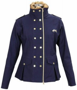 Equine Couture MILITARY JACKET LADIES