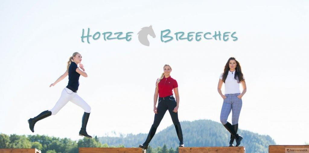 Horze Breeches