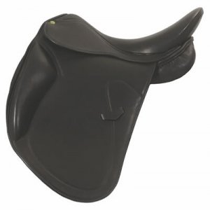 HDR Karla Dressage Saddle