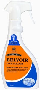 CDM BELVOIR TACK CLEANER SPRAY 500ML