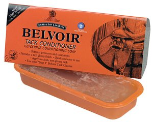 CDM BELVOIR TACK CONDITIONER TRAY 250G