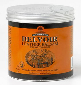CDM BELVOIR LEATHER BALSAM INTENSIVE CONDITIONER 500ML