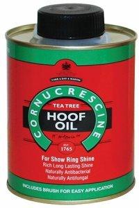 CDM TEA TREE HOOF OIL 500ML