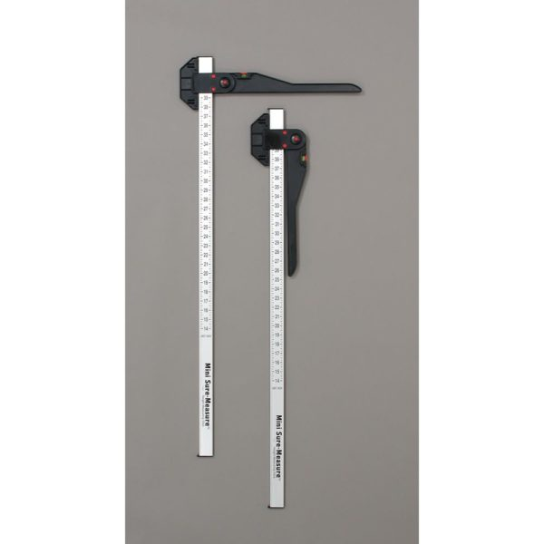 Aluminum Measuring Stick Miniture