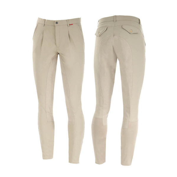 B Vertigo Sander Full Seat Breeches
