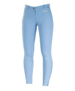 Animo Noppio Jean Knee Patch Breech