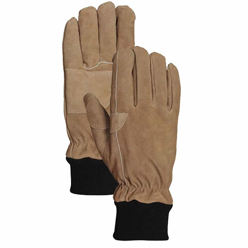 Mens Insulated Work Gloves - The Best Quality Gloves