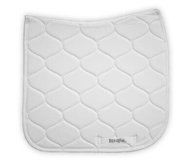 Benefab Therapeutic Dressage Saddle Pad Saddle Pad