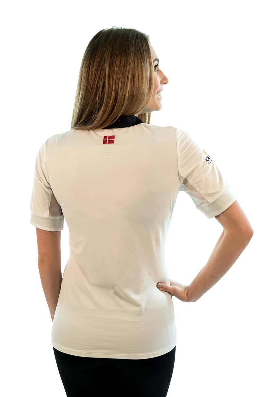 Kastel Denmark Equestrian Show Shirt