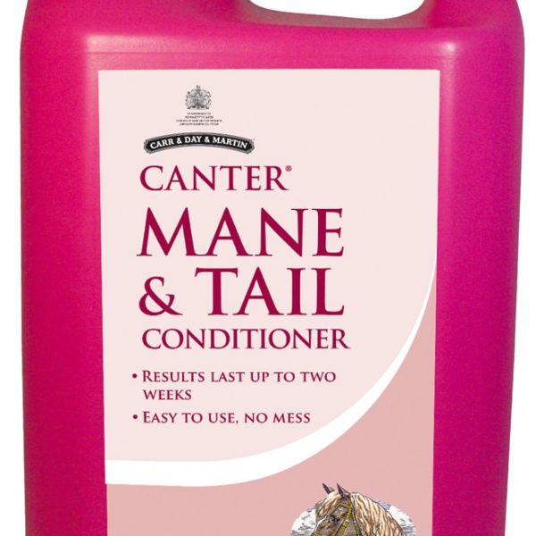 Carr and Day and Martin Horse Canter Mane and Tail Conditioner