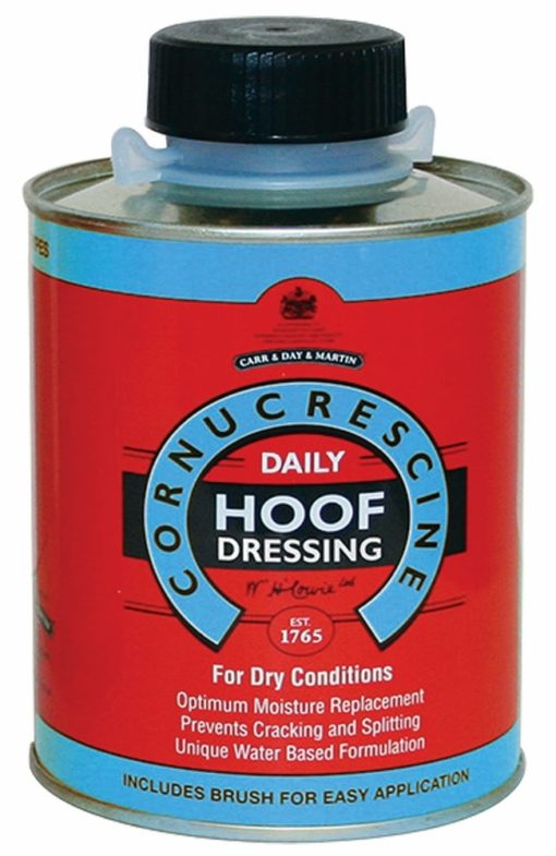 Carr and Day and Martin Horse Cornucrescine Daily Hoof