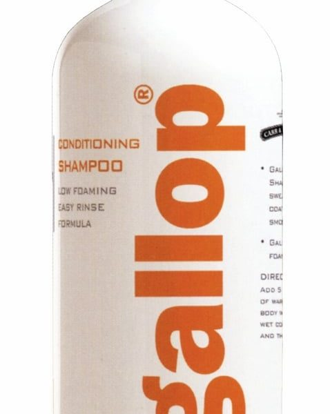 Carr and Day and Martin Horse Gallop Conditioning Shampoo