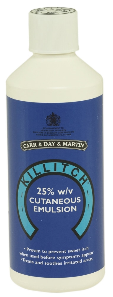 Carr and Day and Martin Horse Killitch-500 ml