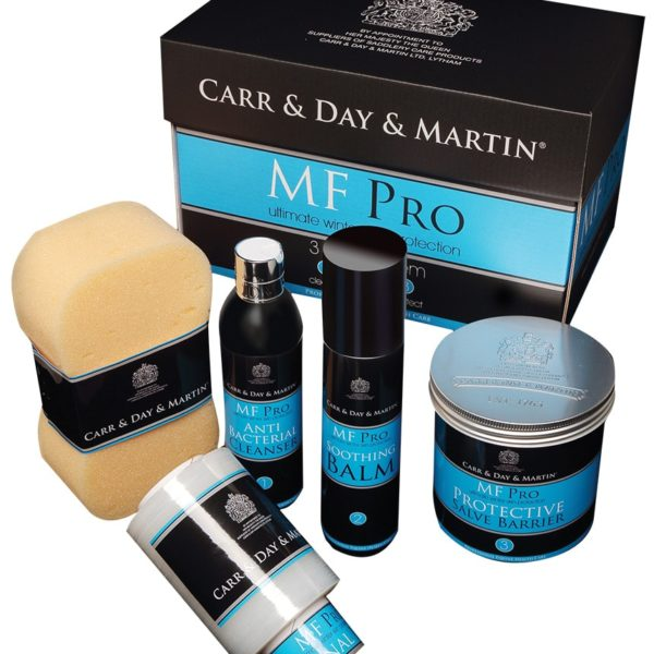 Carr and Day and Martin Horse MF Pro Kit