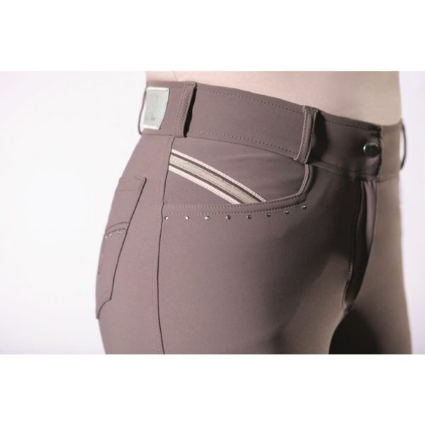 Cavalli Puri Melody Full Seat Riding Breeches