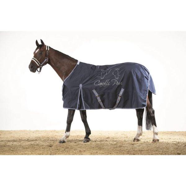 Cavalli Puri Outdoor Blanket Armonia