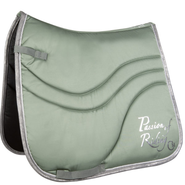 Cavallino Marino Saddle Pad Piemont
