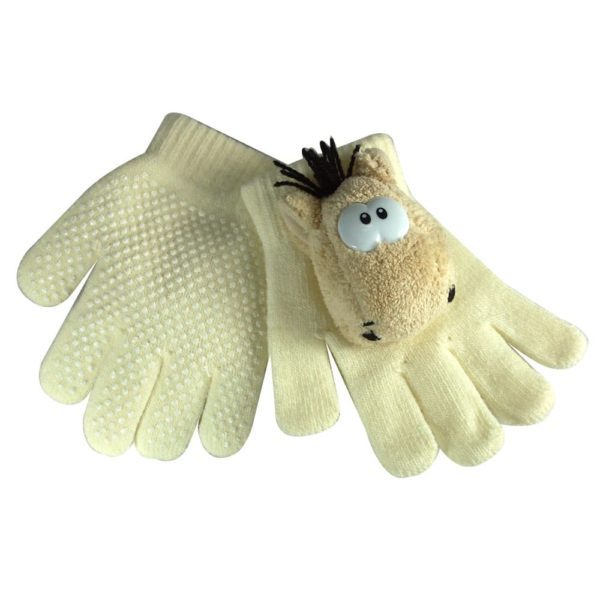 Charlie Gloves