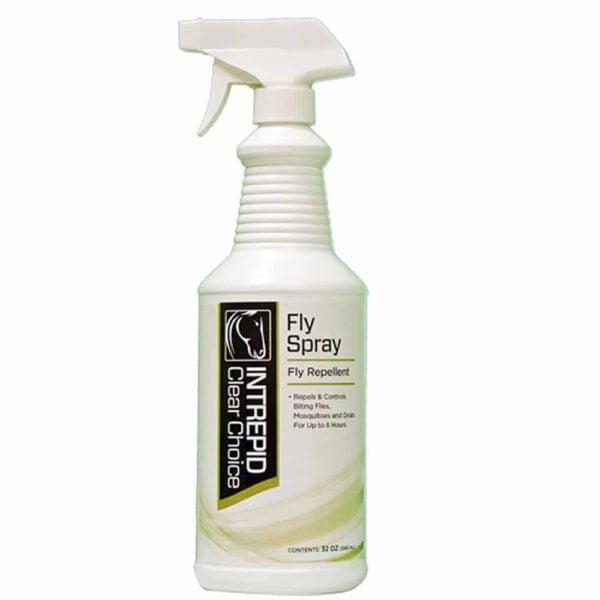 Clear Choice Natural Fly Spray 32 oz.