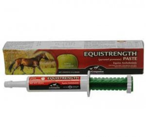 EquiStrength® Paste Anthelmintic 23.6 Gram Tube