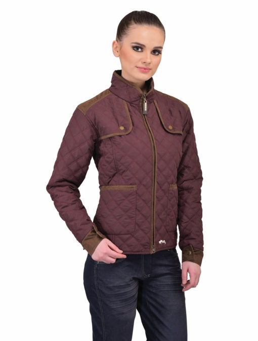 Equine Couture Cory Jacket