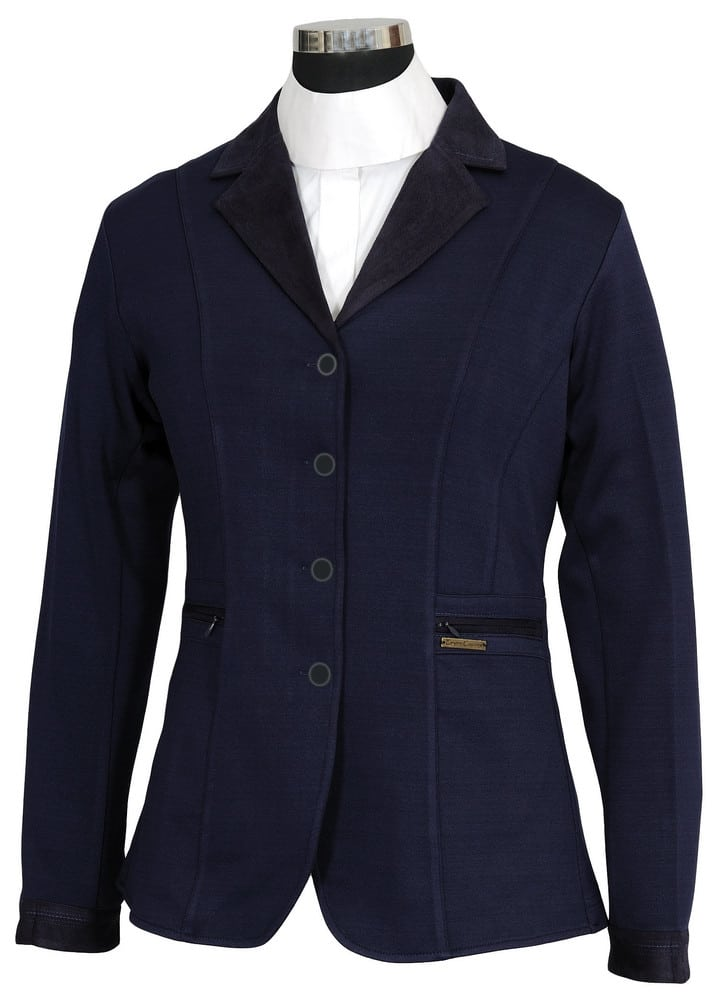 Equine Couture Ingate Show Jacket The Connected Rider