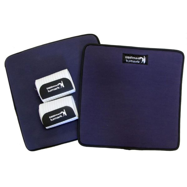 Equomed Lumark Contour Training Leg Wrap Thourghbred