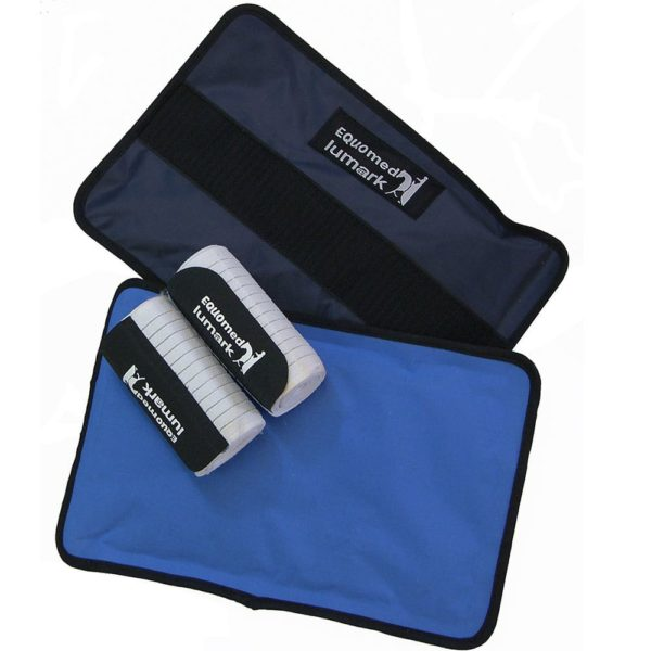 Equomed Lumark Gel Pack Thermo Therapy Tendon Kit