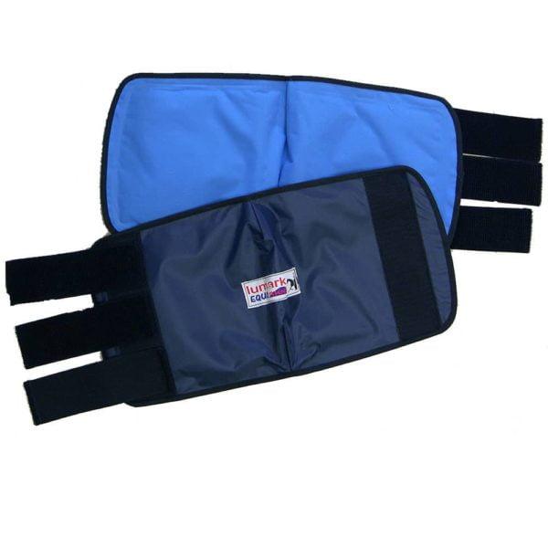 Equomed Lumark Thermo Knee-Fetlock Gel Pack XL