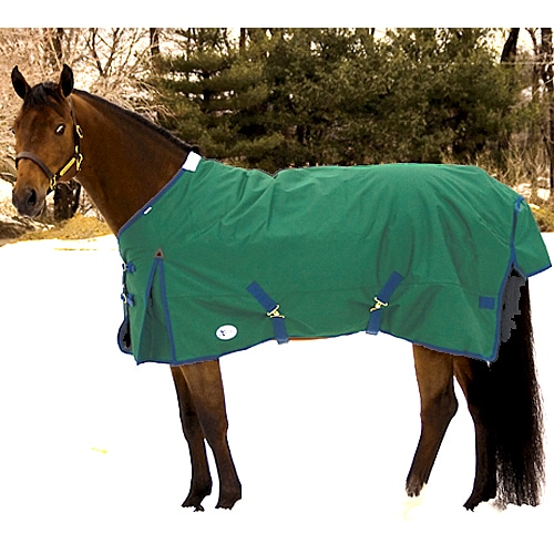 Exselle North Wind Supreme Turnout Blanket 56""