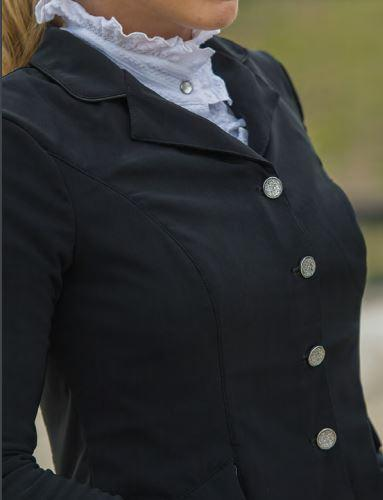 FITS Dressage Mesh Show Jacket