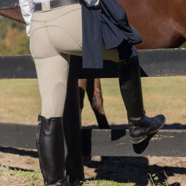 FITS Performax Kimberly All Season Knee Patch Breech