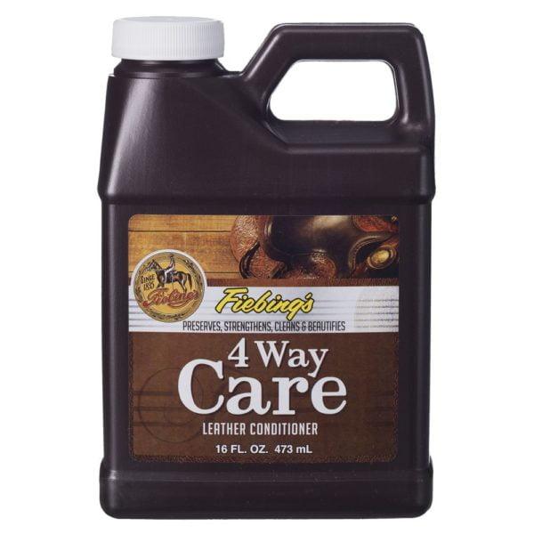 Fiebings 4-Way Care