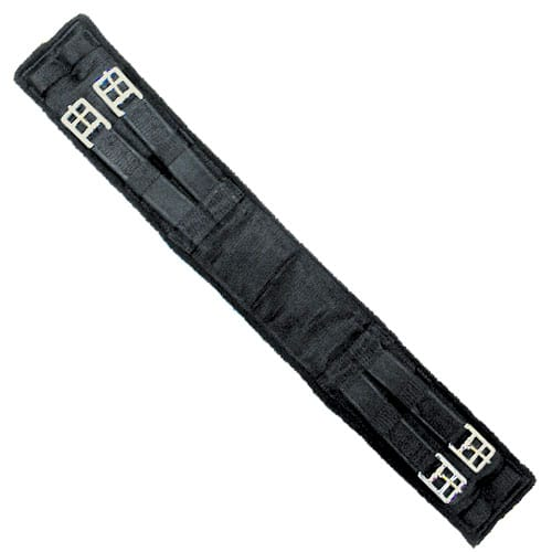 Fleece Dressage Girth 18""