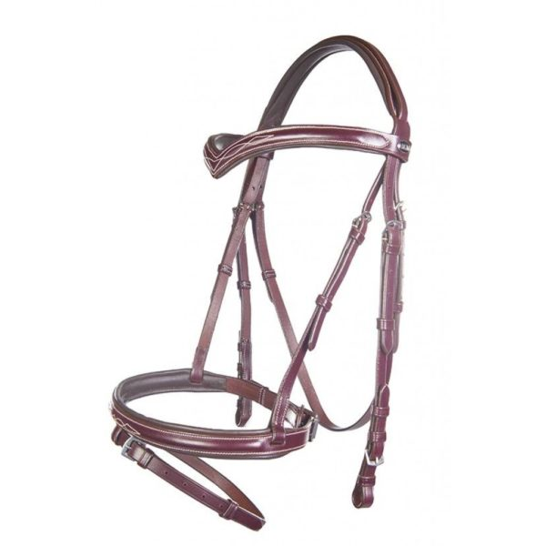 HKM Bridle Emely