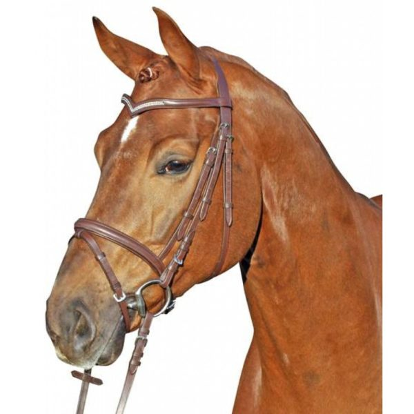 HKM Bridle Marie