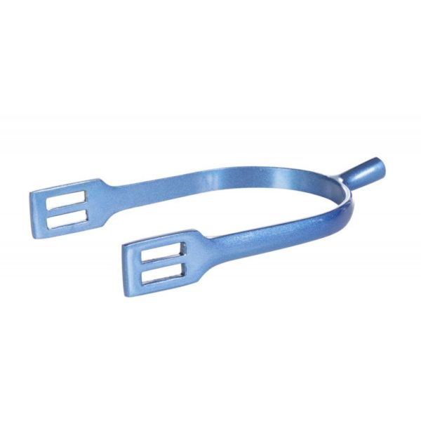 HKM Cobalt Blue Spurs
