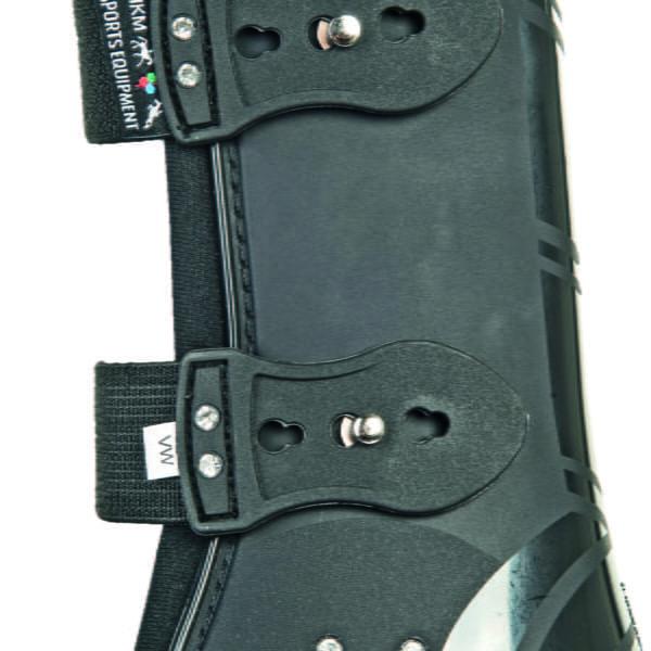 HKM Diamonds Boots Set