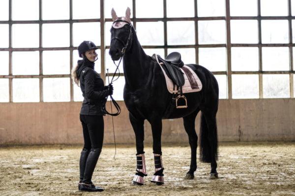 HKM Equestrian USA