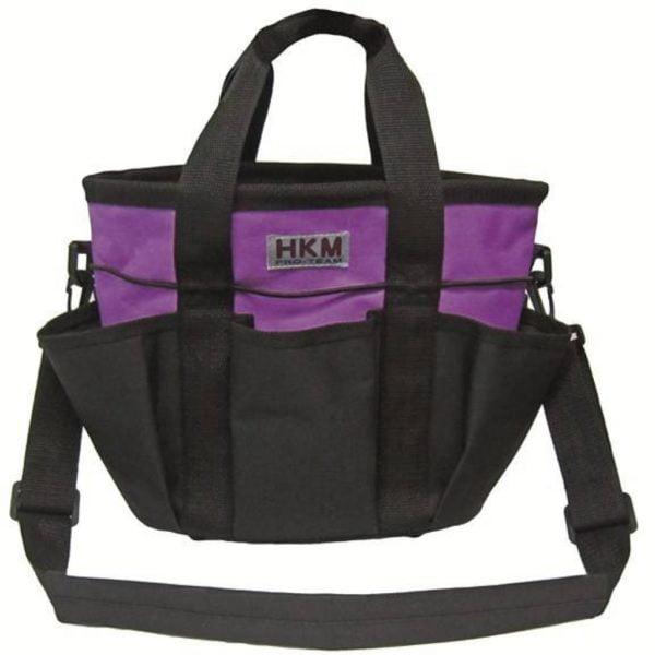 HKM Grooming Bag Lilac
