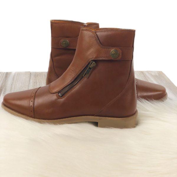 HKM Luna Boots