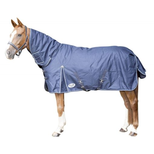 HKM Paddock Blanket Champion Combo Winter
