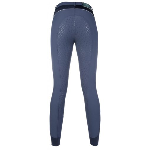 HKM Riding Breeches Athletic Reflective Silicone Fullseat