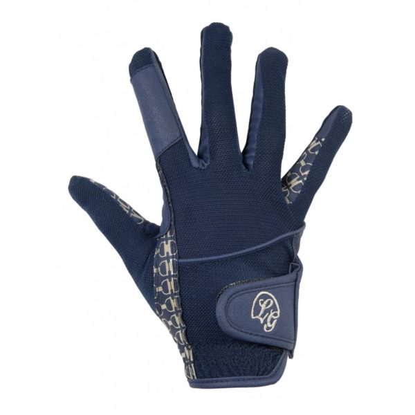 HKM Riding Gloves Santa Rosa