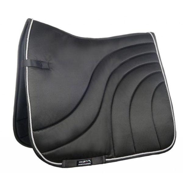 HKM Saddle Pad Lucius