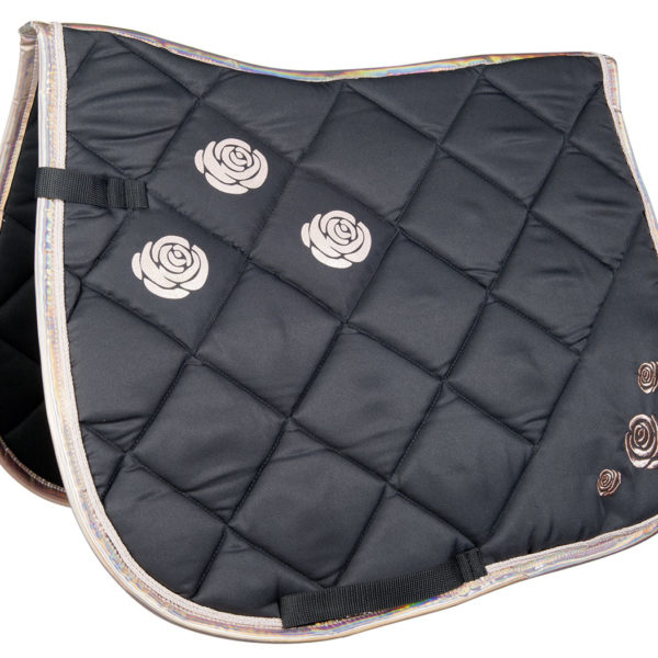 HKM Saddle Pad Space