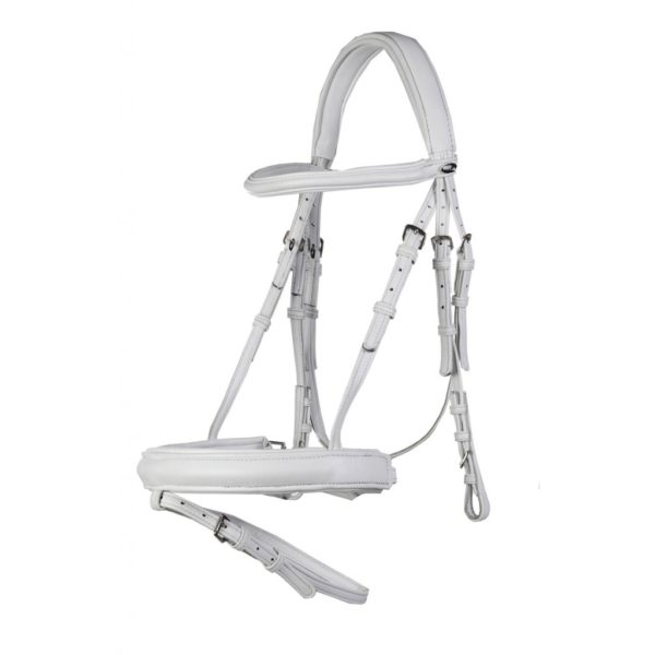 HKM Vaulting Bridle