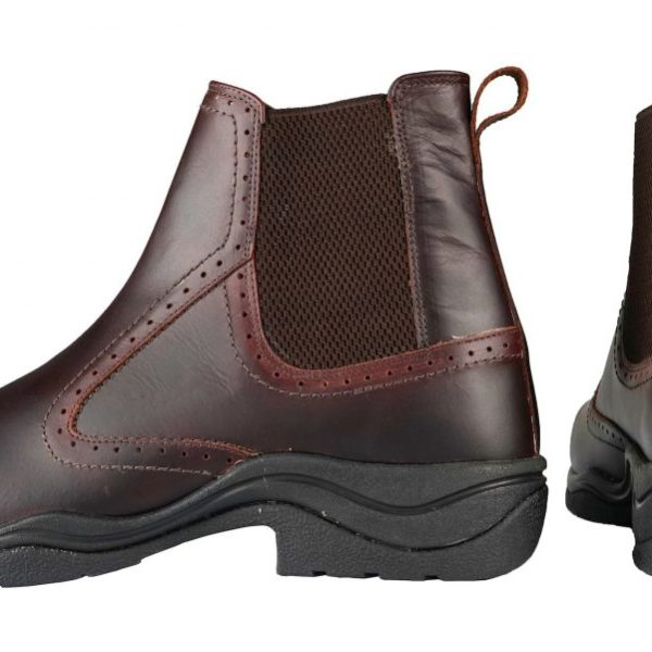 HORKA Paddock Boots